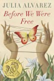 img - for Before We Were Free book / textbook / text book