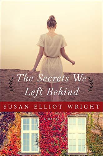 The Secrets We Left Behind: A Novel
