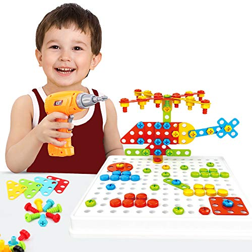 Best tinker toys building set to buy in 2019
