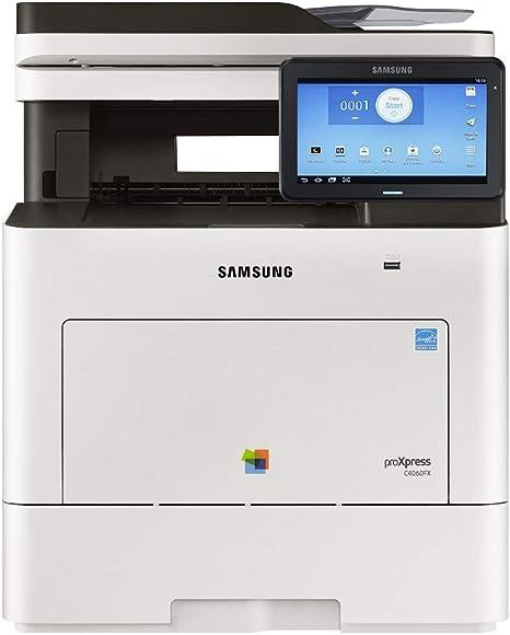 Samsung Xpress SL-C4060FX 9600 x 600DPI Laser A3 40ppm WiFi ...