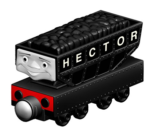 Fisher-Price Thomas & Friends Take-N-Play Hector Train (Thomas Train Characters)