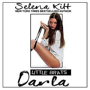 Little Brats: Darla Audiobook