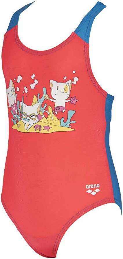 arena Friends Kids Girl One Piece One Piece Fille