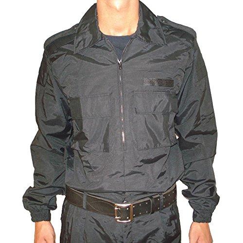 [Russian Special Force Black Camo Uniform Set Bdu Suit Rare Original Item Size Large (L) or 50 for] (Black Russian Male Adult Costumes)