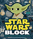 img - for Star Wars Block: Over 100 Words Every Fan Should Know (An Abrams Block Book) book / textbook / text book