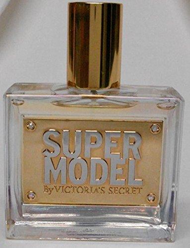 Model Cologne Spray (Super Model Sexy By Victoria's Secret Eau De Parfum Spray 2.5 Oz Unboxed)