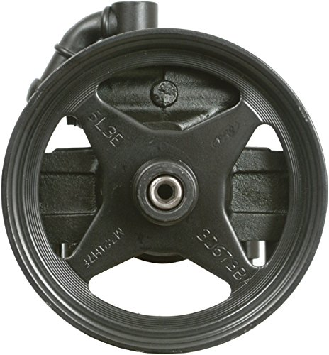 - A1 Cardone 20-291P1 Remanufactured Power Steering Pump