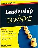 Leadership For Dummies (UK Edition)