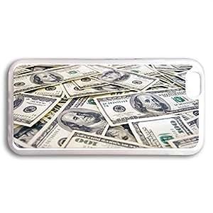 Andre-case customized iPhone 6 case cover Transparent, Cute Money Design niTcp63CXxt iPhone 6 case cover Transparent Slim protective Cover Skin