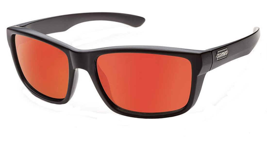 a2d1f32383 Amazon.com   Suncloud Mayor Polarized Sunglass with Polycarbonate Lens