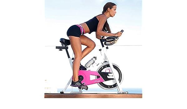 Bicicleta de Spinning Fitness 7003: Amazon.es: Deportes y aire libre