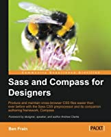 Sass and Compass for Designers Front Cover