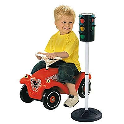Big Traffic Lights Ride On Accessory: Toys & Games