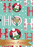 Christmas Planner: Holiday Party