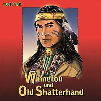 Amazon. Com: winnetou und old shatterhand (audible audio edition.