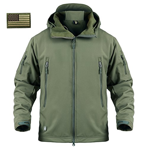 ReFire Gear Men's Army Special O...