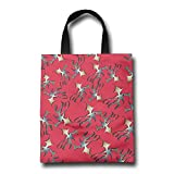 Devil With Pitch Gift Bags Heavy Year Reusable Grocery Tote Grocery Bags