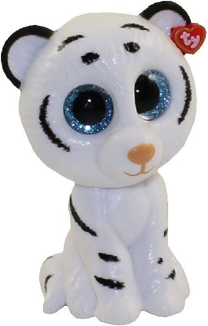 Ty Beanie Boos SLUSH the Husky Mini Boo Hand Painted Vinyl Collectible Figurine
