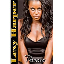 Vanessa (Bedtime Erotica for Freaks) (English Edition)