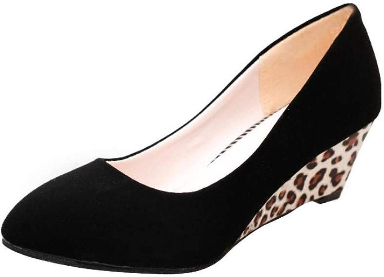 leopard print shoes wide width