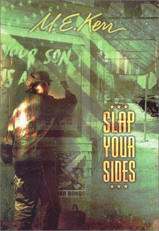 Read Online Slap Your Sides pdf