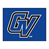 FANMATS NCAA Grand Valley State University Lakers Nylon Face All-Star Rug
