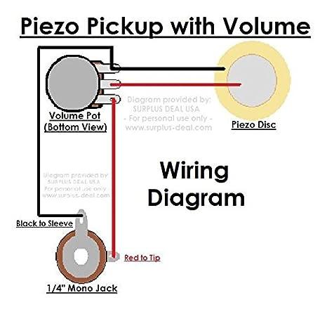 Amazon.com: 27mm Piezo Pickup Kit for Cigar Box Guitars & Acoustic on bridge wiring diagram, phase wiring diagram, grado wiring diagram, apc wiring diagram, power wiring diagram, slide wiring diagram, cigar box guitar wiring diagram, panasonic wiring diagram, toshiba wiring diagram, columbia wiring diagram, velleman wiring diagram, aiwa wiring diagram, key wiring diagram, switches wiring diagram, pressure wiring diagram, pulse wiring diagram, buzzer wiring diagram, channel master wiring diagram, motor wiring diagram, chevy truck wiring diagram,