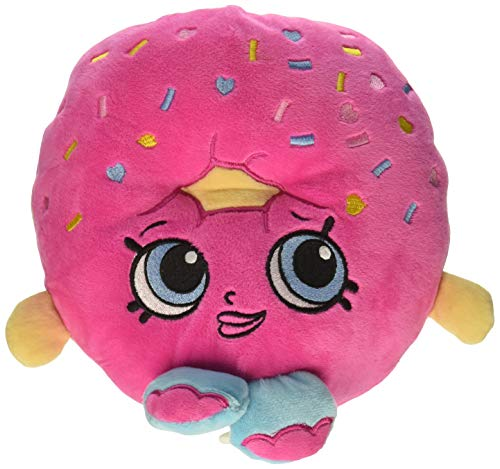 Shopkins D'Lish Donut Plush Doll Coin Bank 8