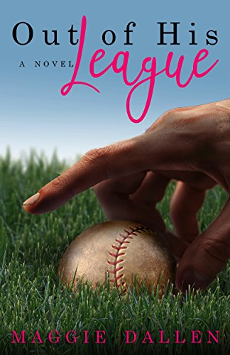 Out of His League (Briarwood High Book 1) cover