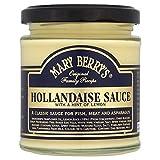 Mary Berry s Hollandaise Sauce - 170ml
