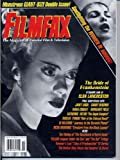 FILMFAX #58 MAGAZINE (Oct 1996)(ELSA LANCHESTER in BRIDE OF FRANKENSTEIN cover!)(Unusual Film & Television)