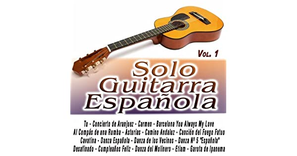 Amazon.com: Asturias: Antonio De Lucena: MP3 Downloads