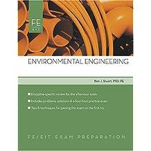Environmental Engineering: FE Exam Preparation