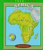 Africa, David Petersen, 0516207679