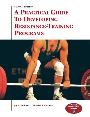 A Practical Guide to Developing Resistance-Training Programs (Coaches Choice)