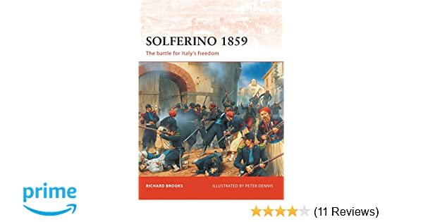 Solferino 1859: The battle for Italy's Freedom (Campaign)