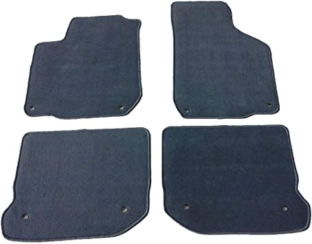 Amazon Com Floor Mat Compatible With 1999 2005 Volkswagen Gli Golf Jetta Mk4 Front Rear Gray 4pc Nylon Car Floor Carpets Carpet Liner By Ikon Motorsports 2000 2001 2002 2003 2004 Automotive