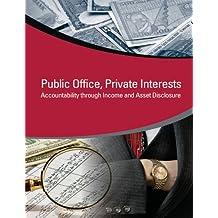 Public Office, Private Interests (StAR Initiative)