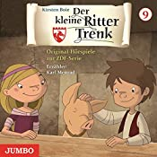 Der kleine Ritter Trenk (2.09) | Kirsten Boie