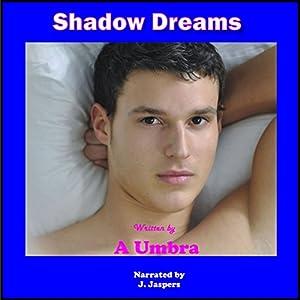 Shadow Dreams Audiobook