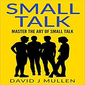 Small Talk Audiobook