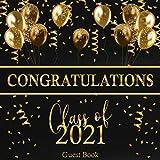 Congratulations Class Of 2021 Guest