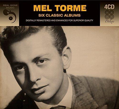 Six Classic Albums / Mel Torme