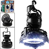YXCXC Fan Tent Lights Camping Lights Camp Lights Camping Lights Outdoor Fan Student Fan Lighting Small Fans