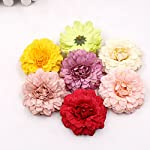 Marigold-Fake-Flower-Heads-Bulk-Silk-Artificial-Flowers-Wedding-Party-Decorative-Flower-DIY-Festival-Home-Decor-Hat-Ornament-Simulation-Fake-Flower-Flower-Decorative-15pcs