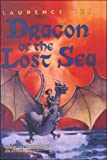 Dragon of the Lost Sea, Laurence Yep and L. Yep, 0833546325
