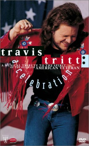 Travis Tritt: A Celebration - A Musical Tribute to the Spirit of the Disabled American Veteran by Warner Strat. Mkt.