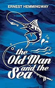 Old Man And The Sea (English Edition)