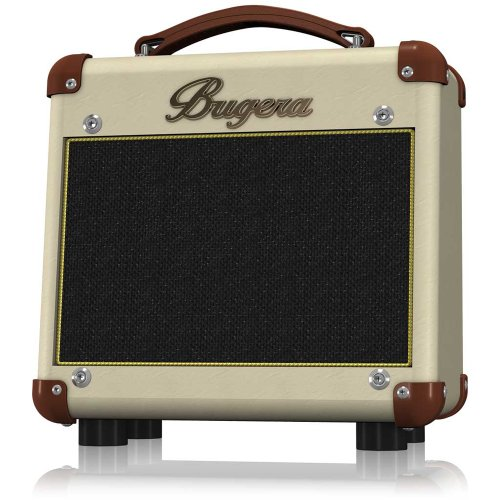 Bugera BC15 15-Watt Vintage Guitar Amp with 12AX7 ()
