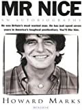 Front cover for the book Mr. Nice by Howard Marks